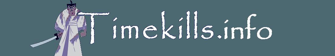Timekills part deux